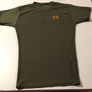 Under Armour Hunting Compression Tee L
